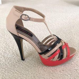 Brand new Sexy Platform Stiletto Heels